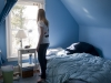 A Girl and her Room von Rania Matar - Cambridge