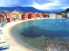 bay of silence, Sestri Levante, itlay